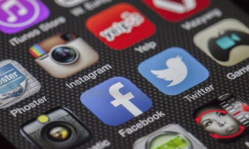 How to boost social media