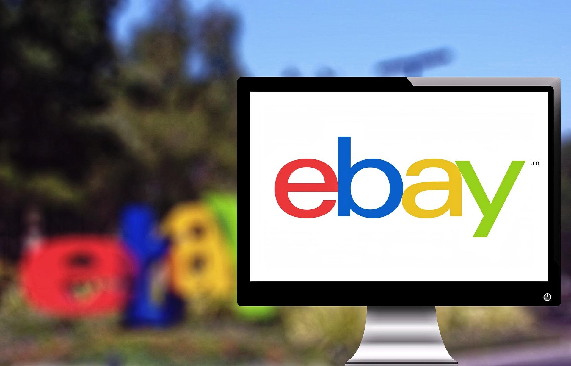 eBay Spring Updates 2018