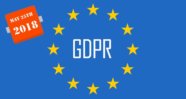 eBay Changes GDPR