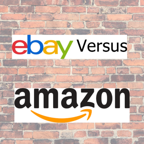 eBay Versus Amazon - Which is Best? - Selling Online Support